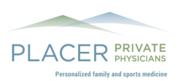 Placer Private Physicians